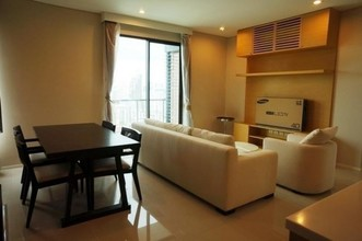 Located in the same building - Villa Asoke