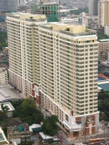 Baan Klang Krung Siam - Pathumwan - For Sale or Rent 2 Beds Condo Near BTS Ratchathewi, Bangkok, Thailand | Ref. TH-DXBKUPCD