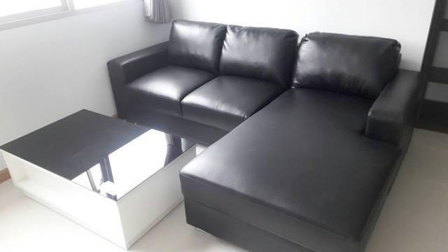 เซ็นต์ห ลุยส์ แกรนด์ เทอเรส - ขาย หรือ เช่า คอนโด 2 ห้องนอน ติด BTS สุรศักดิ์   Ref. TH-EEMCJHIT