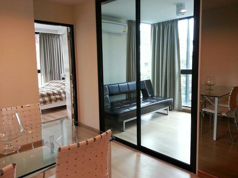 Bangkok Feliz Sukhumvit 69 - For Sale or Rent 3 Beds Condo Near BTS Phra Khanong, Bangkok, Thailand | Ref. TH-EHTRYXPM