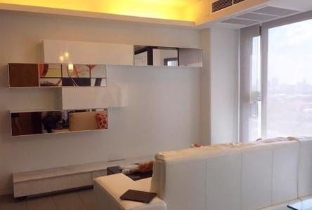 Продажа или аренда: Кондо с 2 спальнями возле станции BTS Sanam Pao, Bangkok, Таиланд