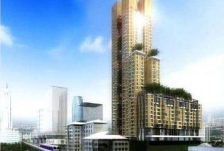 For Sale or Rent 1 Bed Condo Near BTS Ratchadamri, Bangkok, Thailand