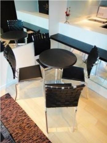 Eight Thonglor Residence - Продажа или аренда: Кондо c 1 спальней в районе Watthana, Bangkok, Таиланд | Ref. TH-OCKLHFDO