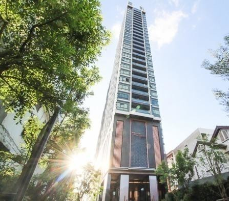 The Signature by URBANO - For Sale or Rent 2 Beds コンド Near BTS Saphan Khwai, Bangkok, Thailand | Ref. TH-EBJYMECQ
