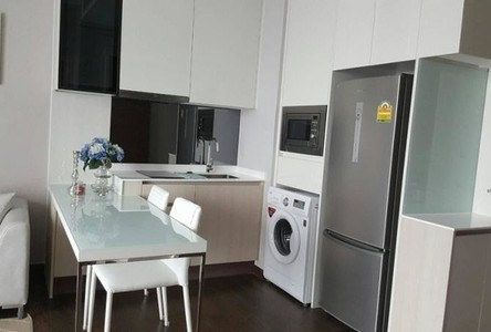 For Sale or Rent 1 Bed コンド Near MRT Phetchaburi, Bangkok, Thailand
