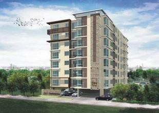 Located in the same area - The Aree Condominium