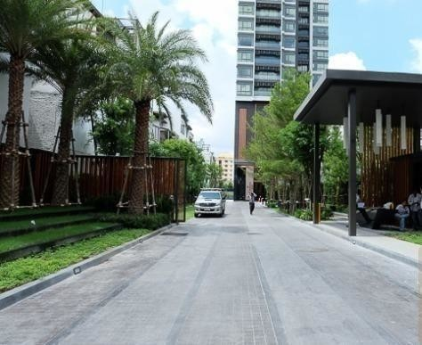 The Signature by URBANO - For Sale or Rent 1 Bed コンド Near BTS Saphan Khwai, Bangkok, Thailand | Ref. TH-BCOKRRZF