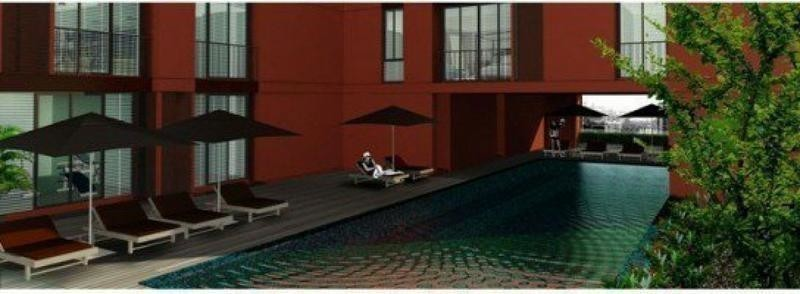 Noble ReD - For Sale or Rent 1 Bed コンド Near BTS Ari, Bangkok, Thailand | Ref. TH-DCQUSVNA