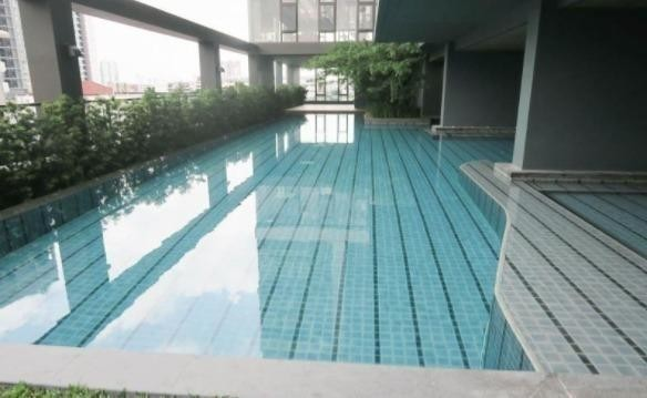 The Signature by URBANO - For Sale or Rent 1 Bed コンド Near BTS Saphan Khwai, Bangkok, Thailand | Ref. TH-RZERFNCO