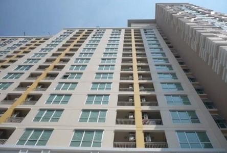 For Sale or Rent 2 Beds コンド Near BTS Saphan Khwai, Bangkok, Thailand