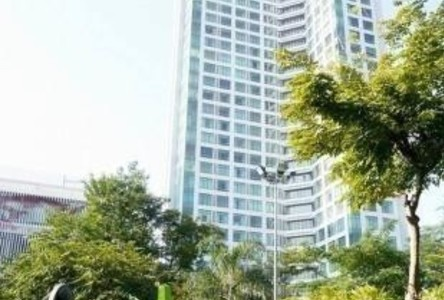 For Sale 1 Bed コンド in Khlong San, Bangkok, Thailand