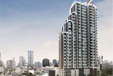 For Sale 1 Bed コンド in Bang Rak, Bangkok, Thailand