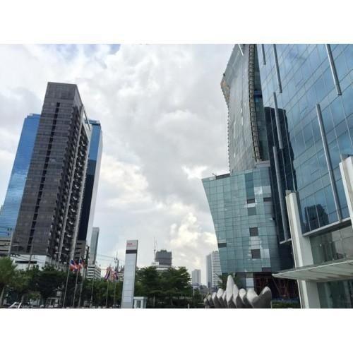 Ivy Ampio - For Sale or Rent コンド 31 sqm Near MRT Thailand Cultural Centre, Bangkok, Thailand | Ref. TH-EKWZJAAA