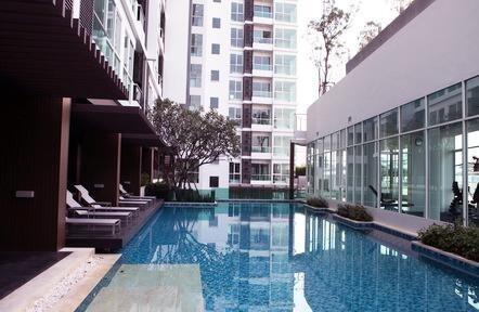 Ideo Mix Phaholyothin - For Sale or Rent 1 Bed コンド Near BTS Saphan Khwai, Bangkok, Thailand | Ref. TH-RVCHAVOG