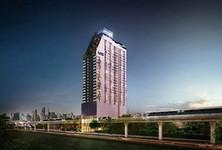 For Sale Condo 27 sqm Near BTS Saphan Khwai, Bangkok, Thailand