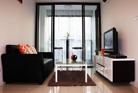 For Sale or Rent 1 Bed コンド Near BTS Wong Wian Yai, Bangkok, Thailand