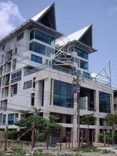 Located in the same area - Baan Saraan