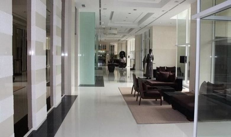 Athenee Residence - For Rent 3 Beds Condo Near BTS Phloen Chit, Bangkok, Thailand | Ref. TH-CJZBZADT