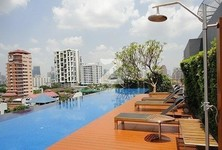 For Rent 3 Beds Condo Near BTS Nana, Bangkok, Thailand