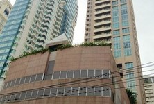 For Rent 2 Beds コンド Near BTS Chit Lom, Bangkok, Thailand