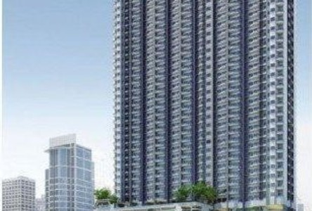 ให้เช่า คอนโด 2 ห้องนอน ติด MRT เพชรบุรี