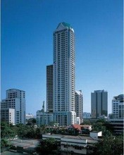 Located in the same area - Sathorn House