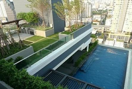 For Rent 2 Beds Condo Near BTS Chong Nonsi, Bangkok, Thailand
