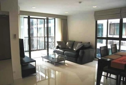 For Rent 2 Beds コンド Near BTS Wong Wian Yai, Bangkok, Thailand