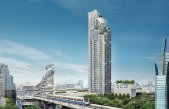 Located in the same area - Hyde Sukhumvit 11