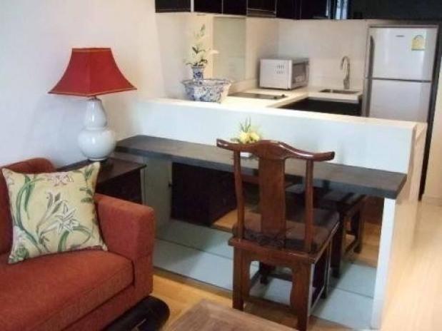 Eight Thonglor Residence - В аренду: Кондо c 1 спальней в районе Watthana, Bangkok, Таиланд | Ref. TH-MAGXYTEH