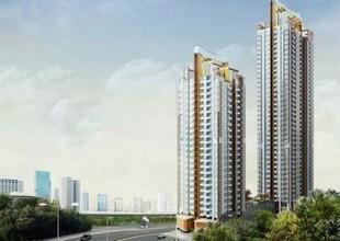 Located in the same building - Circle Condominium