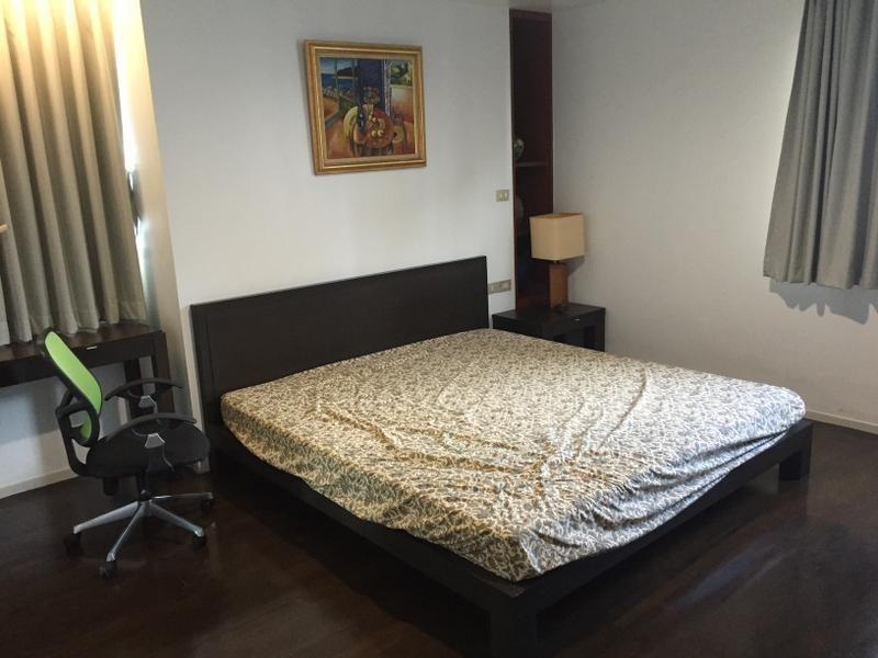 เดอะ แกรนด์ รีเจ้นท์ - ให้เช่า คอนโด 1 ห้องนอน ติด BTS ราชดำริ   Ref. TH-QXBDGYPM