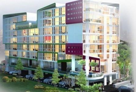 В аренду: Кондо с 2 спальнями в районе Phaya Thai, Bangkok, Таиланд