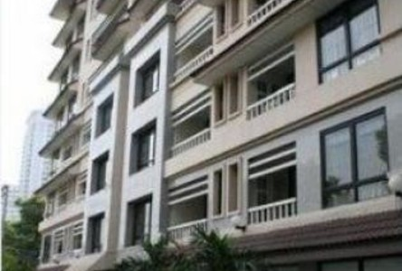 For Rent Condo 45 sqm in Watthana, Bangkok, Thailand
