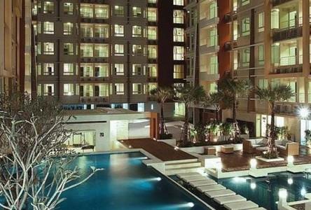 В аренду: Кондо с 2 спальнями возле станции MRT Sutthisan, Bangkok, Таиланд