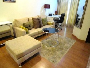 Located in the same building - The Address Sukhumvit 42