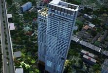 For Rent Condo 34 sqm Near MRT Lat Phrao, Bangkok, Thailand