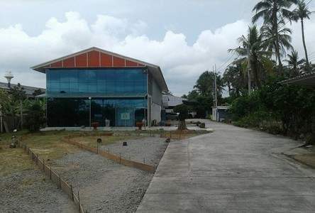 For Sale Warehouse 6,948 sqm in Si Racha, Chonburi, Thailand