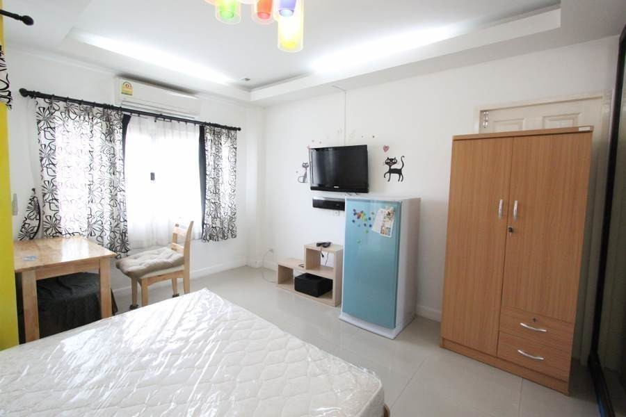 For Rent 1 Bed コンド in Pluak Daeng, Rayong, Thailand | Ref. TH-KHTJPPQT