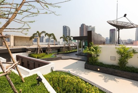 For Sale Condo 29 sqm in Watthana, Bangkok, Thailand