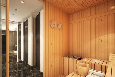 ขาย คอนโด 1 ห้องนอน ติด BTS พร้อมพงษ์