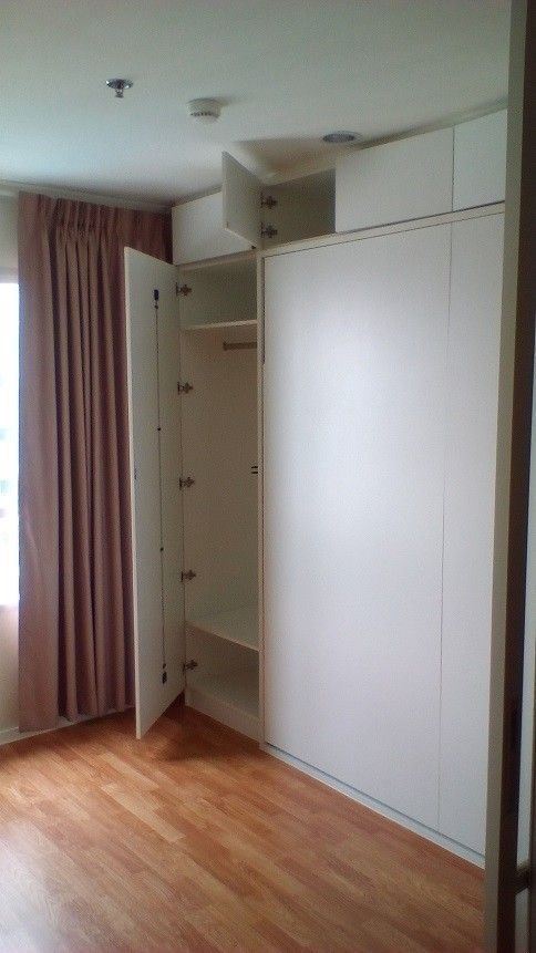 Lumpini Lumpini Ville Nakhon In - Riverview - For Rent 1 Bed Condo in Mueang Nonthaburi, Nonthaburi, Thailand   Ref. TH-EOPBGKQT