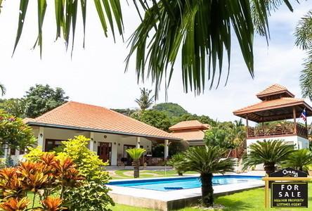 Продажа: Дом с 5 спальнями в районе Hua Hin, Prachuap Khiri Khan, Таиланд