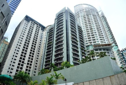 For Rent Condo 47 sqm Near BTS Ratchadamri, Bangkok, Thailand