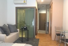For Sale Condo 25 sqm in Sathon, Bangkok, Thailand