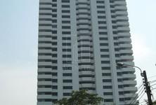 ให้เช่า คอนโด 4 ห้องนอน ยานนาวา กรุงเทพฯ