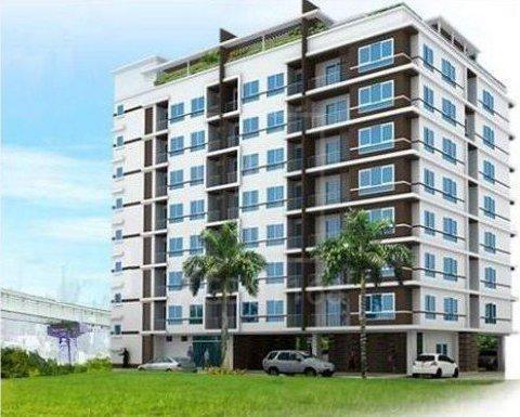 Cassia - For Rent 1 Bed コンド in Mueang Samut Prakan, Samut Prakan, Thailand | Ref. TH-TPGSDMHJ