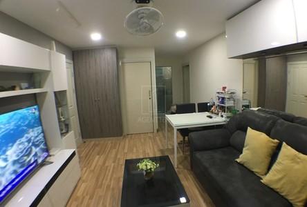 For Sale 2 Beds Condo in Bang Kapi, Bangkok, Thailand