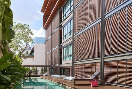 For Rent 2 Beds コンド in Phutthamonthon, Nakhon Pathom, Thailand
