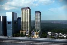 Продажа или аренда: Кондо c 1 спальней возле станции MRT Phahon Yothin, Bangkok, Таиланд